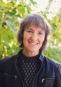 Erica Edfast