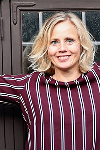 Stina Pettersson