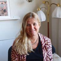 Inger Kvissberg
