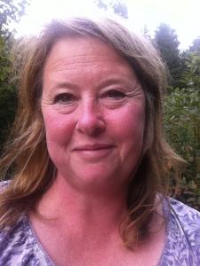 Cecilia Örnemark (E)